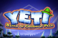 Yeti Battle of Greenhat Park