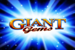 Giant Gems Wins!
