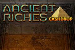 Ancient Riches Cash Drop