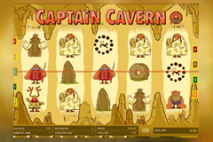 Captain Cavern