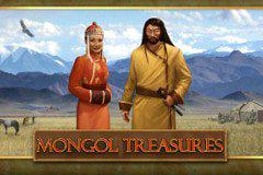 Mongol Treasures