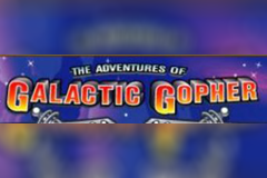 The Adventures of Galatic Gopher
