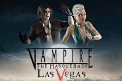 Vampire The Masquerade Las Vegas