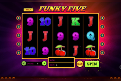 Funky Five