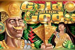 Gold of the God's