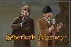 Sherlock's Reel Mystery