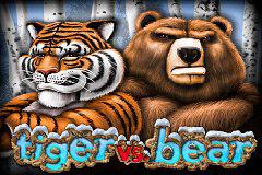 Tiger vs. Bear