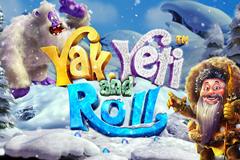 Yak Yeti and Roll