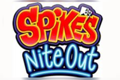 Spike's Nite Out