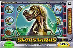 Slotsaurus