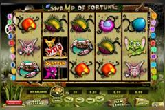 Swamp of Fortune