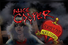 Alice Cooper Schools Out