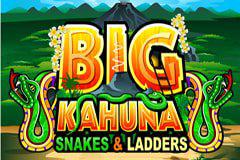 Big Kahuna Snakes & Ladders