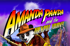 Amanda Panda and the Jackpot Journey