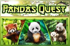Pandas Quest