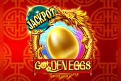Golden Eggs of Dragon Jackpots