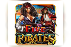 Five Pirates