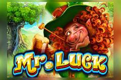Mr. Luck