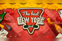The Best New York Food