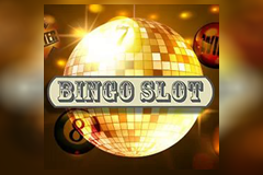 Bingo Slot 25 Lines