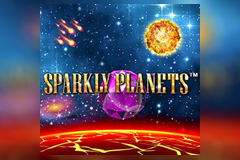 Sparkly Planets
