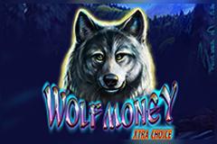 Wolf Money Extra Choice