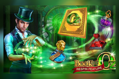Book of Oz Respin Feature