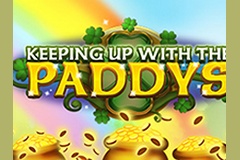 Keeping Up with the Paddys