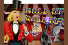 Roll Up! Roll Up!