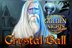 Crystal Ball Golden Nights Bonus