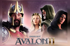Avalon II The Quest for the Grail