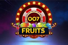 007 Fruits