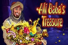 Ali Baba's Treasure