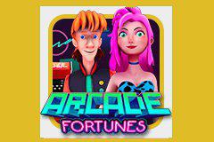 Arcade Fortunes
