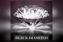 Black Diamond 25 Lines
