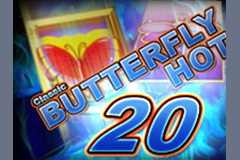 Classic Butterfly Hot 20