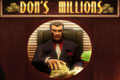 Don's Millions