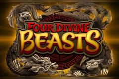 Four Divine Beast