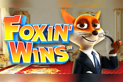 Foxin' Wins Christmas