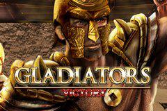 Gladiator's Victory