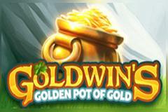 Goldwin's Golden Pot of Gold