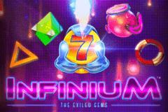 Infinium The Exiled Gems