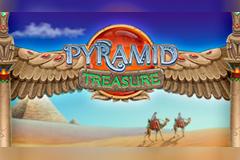 Pyramid Treasure