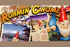 Roamin' Gnome