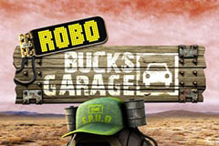 Robo Bucks Garage