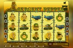 Sergent Pepper