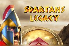 Spartans Legacy