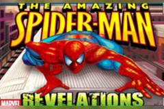 Spider-Man Revelations