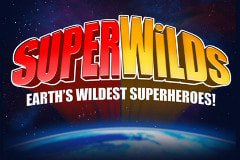 Super Wilds Earth's Wildest Superheroes!
