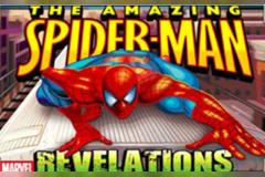 The Amazing Spider-Man Revalations